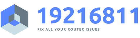 logo for the site that takes care of all router login issues